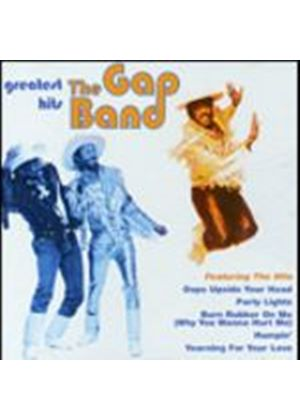 The Gap Band - Gap Band The - Greatest Hits (Music CD)