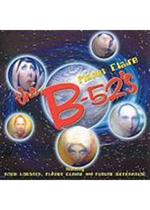 The B-52s - Planet Claire (Music CD)