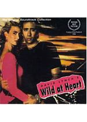 Original Soundtrack - Wild At Heart (Music CD)