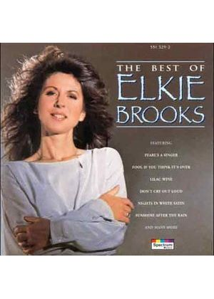 Elkie Brooks - The Best Of (Music CD)