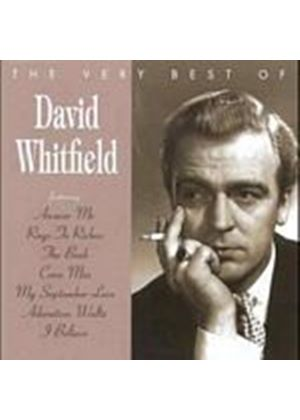 David Whitfield - The Very Best Of David Whitfield (Music CD)