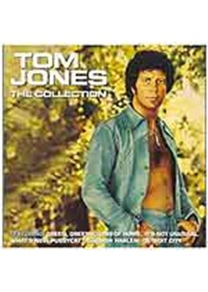 Tom Jones - Collection: Best of (Music CD)