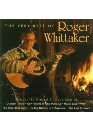 Roger Whittaker - The Very Best Of (Music CD)