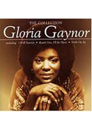 Gloria Gaynor - Best of: The Collection (Music CD)