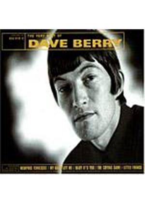Dave Berry - The Very Best Of (Music CD)