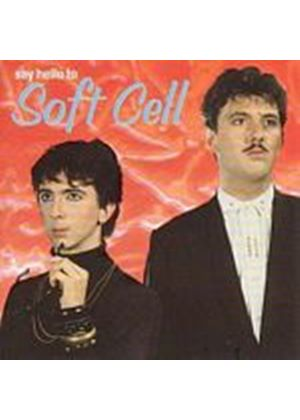 Soft Cell/Marc Almond - Say Hello To (Music CD)
