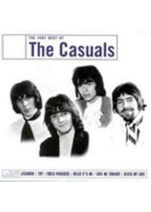 Casuals - The Very Best Of (Music CD)