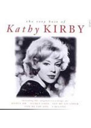 Kathy Kirby - The Very Best Of (Music CD)