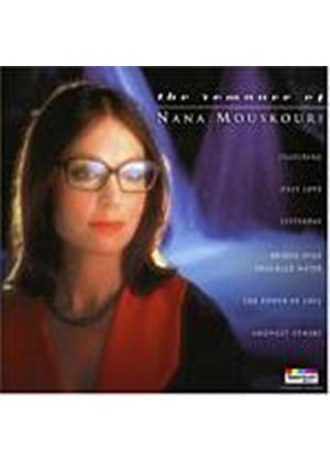 Nana Mouskouri - Romance Of (Music CD)