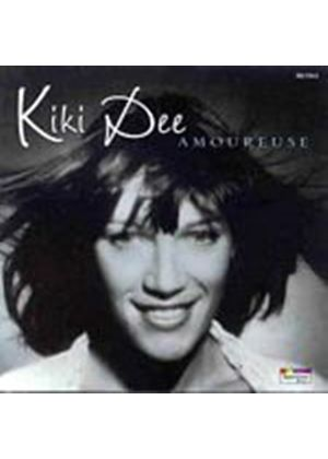 Kiki Dee - Amoureuse (Music CD)