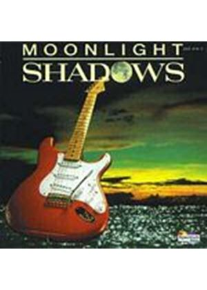 The Shadows - Moonlight Shadows (Music CD)
