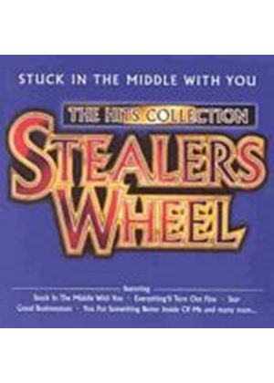 Stealers Wheel - Stuck In The Middle With You - Hits Collection (Music CD)