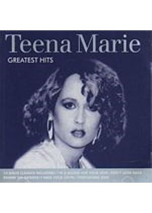 Teena Marie - Greatest Hits (Music CD)
