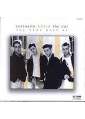 Curiosity Killed The Cat - The Very Best Of (Music CD)