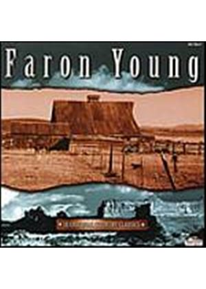 Faron Young - All American Country (Music CD)
