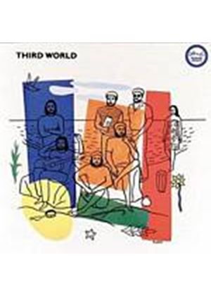 Third World - Reggae Greats (Music CD)