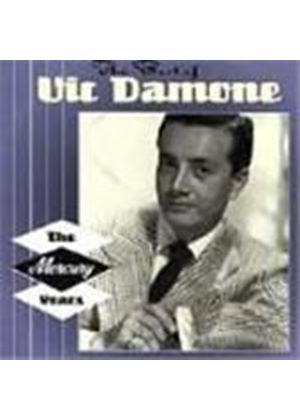 Vic Damone - Best Of Vic Damone, The (The Mercury Years)