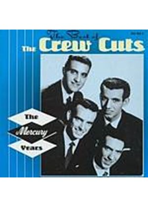 Crew Cuts - The Best Of (Music CD)