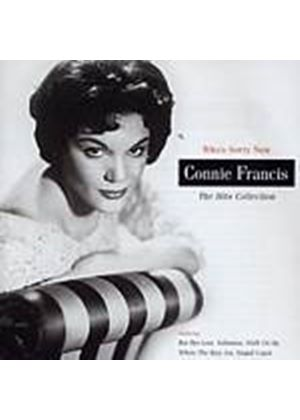 Connie Francis - The Hits Collection (Music CD)