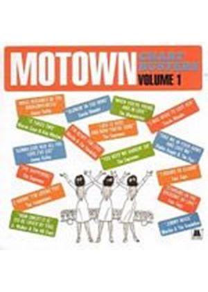 Various Artists - Motown Chartbusters - Volume 1 (Music CD)