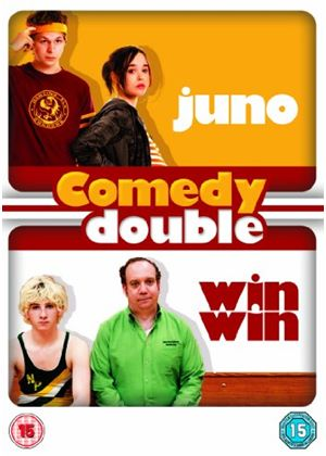 Win Win / Juno Double Pack