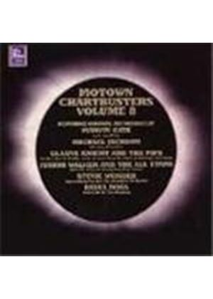 Various Artists - Motown Chartbusters Vol.8