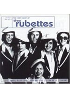 Rubettes - The Very Best Of (Music CD)