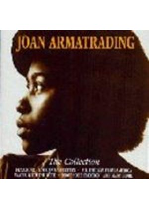 Joan Armatrading - The Collection (Music CD)