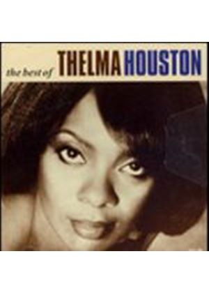 Thelma Houston - Best Of (Music CD)