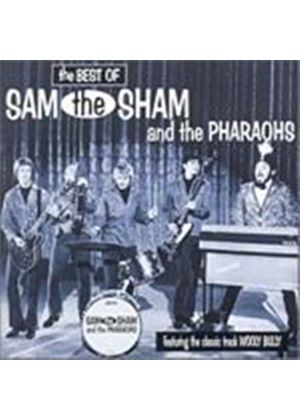 Sam The Sham And The Pharaohs - Best Of (Music CD)