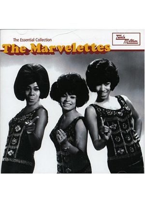 The Marvelettes - The Essential Collection (Music CD)