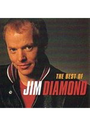 Jim Diamond - Best Of (Music CD)