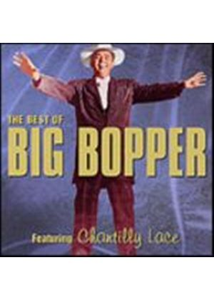 The Big Bopper - Best Of (Music CD)