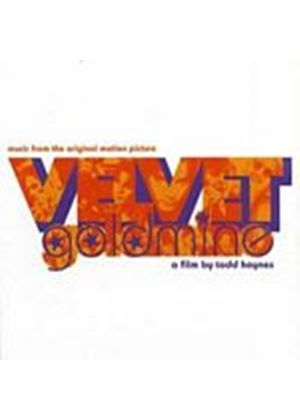 Original Soundtrack - Velvet Goldmine OST (Music CD)