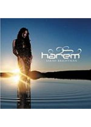 Sarah Brightman - Harem (Music CD)