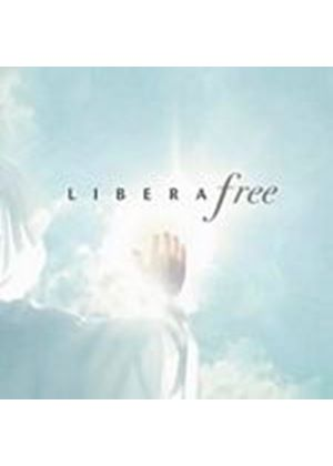 Libera - Free (Music CD)