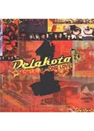 Delakota - One Love (Music CD)