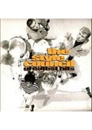 The Style Council - Greatest Hits (Music CD)