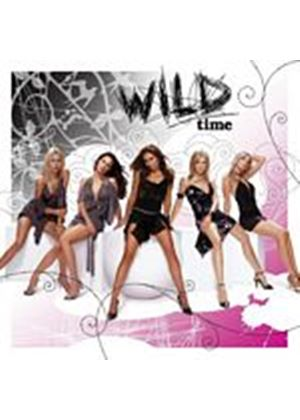 Wild - Time (Music CD)