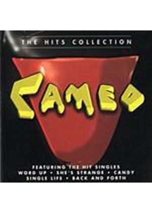 Cameo - The Hits Collection (Music CD)