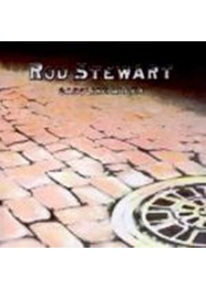 Rod Stewart - Gasoline Alley (Music CD)