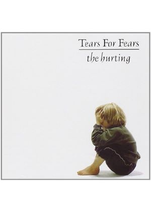 Tears For Fears - The Hurting (Music CD)