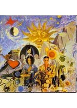 Tears For Fears - The Seeds Of Love (Music CD)