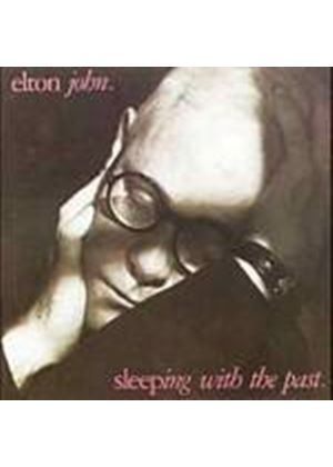 Elton John - Sleeping With The Past (Music CD)