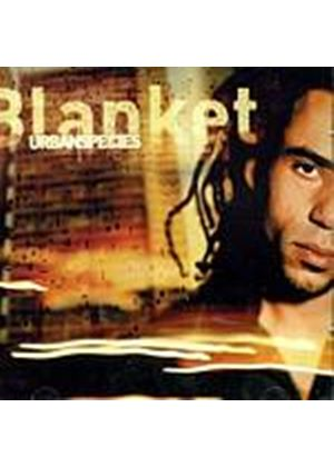 Urban Species - Blanket (Music CD)