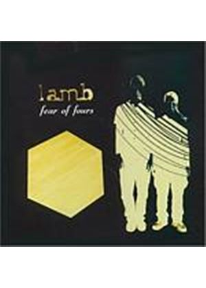 Lamb - Fear Of Fours (Music CD)