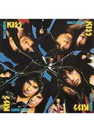 Kiss - Crazy Nights (Music CD)