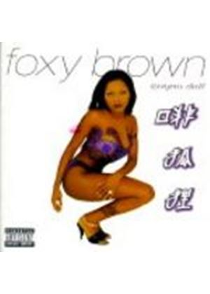 Foxy Brown - Chyna Doll (Music CD)