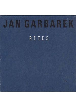 Jan Garbarek - Rites (Music CD)