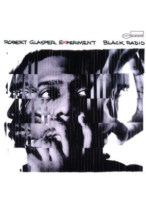Robert Glasper - Black Radio (Music CD)